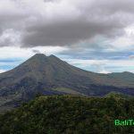 Gunung di Bali