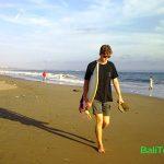 Pantai Nelayan Canggu