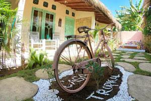 Casa Tropical Gili Trawangan