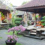 Hotel murah di Ubud