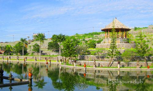 Karangasem Tour Bali - Taman Ujung Soekasada