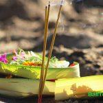 Adat Kebiasaan orang Bali