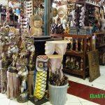 Kerajinan daerah Bali