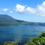 Danau Buyan di Buleleng