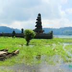 Danau Tamblingan di Buleleng