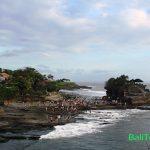 Uluwatu – Tanah Lot Tour