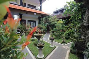 Pelangi 2 guest house