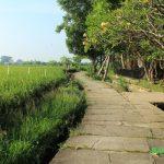 Desa Budaya Kertalangu di Denpasar
