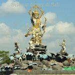 Booking di Bali untuk wisata