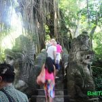 Objek wisata di Ubud