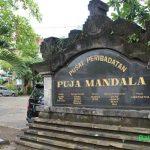 Puja Mandala Bali di Nusa Dua