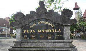 Puja Mandala Bali