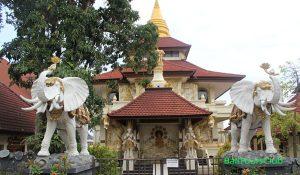 Wihara di Puja Mnadala