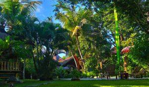 Hotel di Nyuh Kuning Village