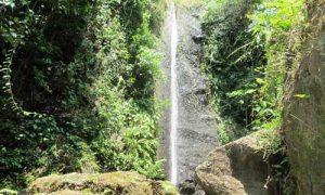 Objek wisata Air terjun Yeh Labuh