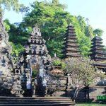 Objek wisata dan tempat rekreasi di Klungkung Bali