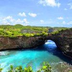 Objek wisata di Nusa Penida