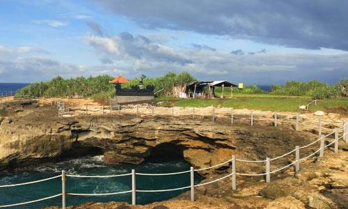 Devil's Tear Nusa Lembongan