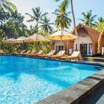 Hotel di Nusa Penida - Bintang Bungalow