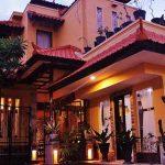 Hotel murah di Sanur