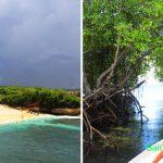 Objek Wisata Nusa Lembongan