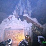 Goa Giri Putri Nusa Penida