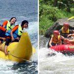 Tempat rekreasi air di Bali