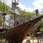 Restoran The Pirates Bay Bali