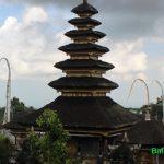 Objek wisata pura di Bali