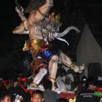 Ngerupuk dan Pawai ogoh-ogoh di Bali