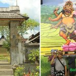Wisata unik di Bali