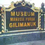 Museum Manusia Purba di Gilimanuk Bali