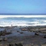 Objek wisata Pantai Pengeragoan