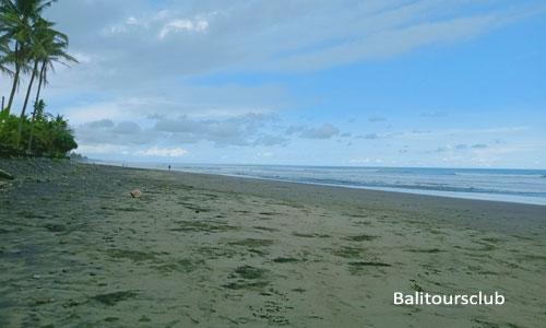Pantai Pengeragoan Bali Barat