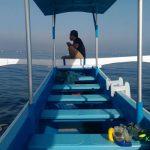 Sewa Perahu di Lovina