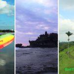 Tempat wisata menarik di Bali