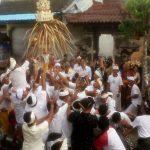 Tradisi Mesuryak di Bongan