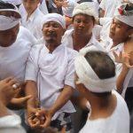 Tradisi Ngerebong di Kesiman