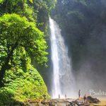 Alamat Lokasi wisata alam Air terjun di Bali