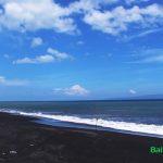 Pantai Siyut di Kabupaten Gianyar