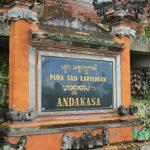 Pura Andakasa