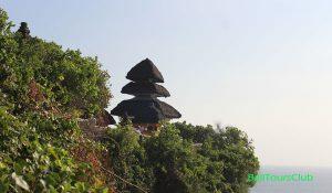 Sejarah Pura Luhur Uluwatu
