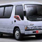Sewa Minibus di Bali
