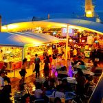 Suasana Bounty Sunset Dinner Cruise