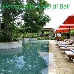 Tips Hemat Memilih Hotel di Bali
