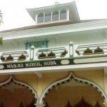 Masjid Tertua di Bali