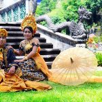 Outdoor - Photo Prewedding di Bali