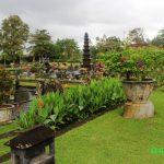 Tirtagangga - Lokasi foto frewedding di Bali