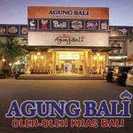 Agung Bali Oleh-Oleh