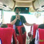 Sewa tour guide pemandu wisata Bali